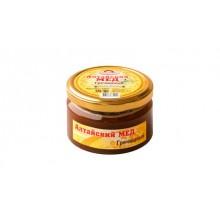 Мёд алтайский гречишный 250 г