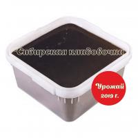 Мёд гречишный (Алтай) 1 кг