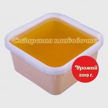 Мёд натуральный Джантаковый (Верблюжья колючка) Казахстан 1 кг
