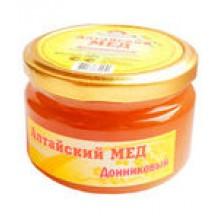 Мёд алтайский донниковый 250 г