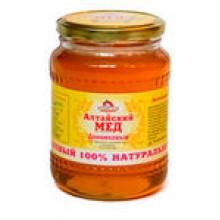 Мёд алтайский донниковый 900 г