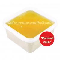 Мёд донниковый (Башкирия) 1 кг
