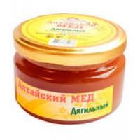 Мёд дягилевый (Алтай) 250 гр