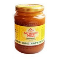 Мёд дягилевый (Алтай) 900 гр