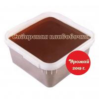 Мёд дягилевый (Алтай) 1 кг