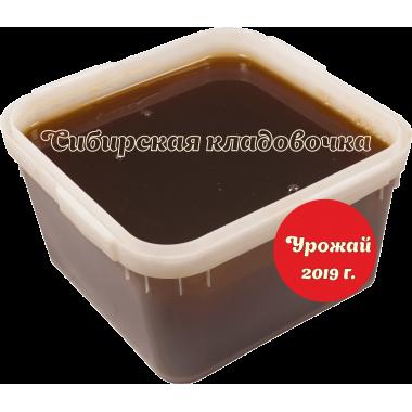 Мёд каштановый (Кубань) 1 кг