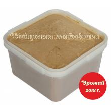 Крем мёд с какао (Алтай) 1 кг