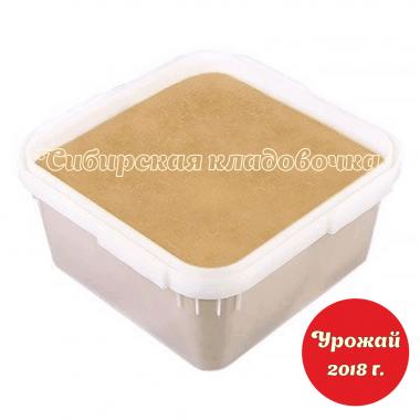Мёд с корнем имбиря (Алтай) 1 кг