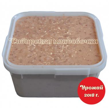 Крем-мед с ежевикой (Алтай) 1 кг