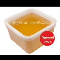 Мёд липовый (Башкирия)