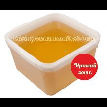 Мёд приморский липовый 1 кг