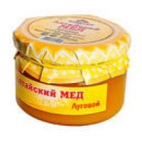 Мёд луговой (Алтай) 250 гр