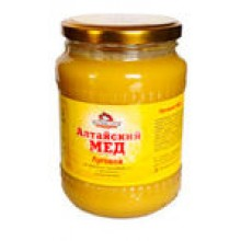 Мёд алтайский  луговой  900 г
