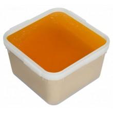 Алтайский мёд с корнем Женьшеня 1 кг