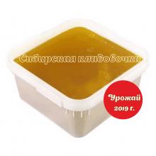 Алтайский мёд натуральный Подсолнечниковый 1 кг