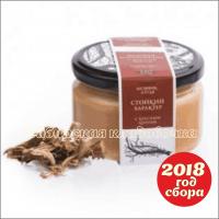 Мёд с красным корнем (Алтай) 250 гр