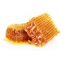 Мёд алтайский в сотах 1 кг