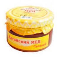 Мёд таежный (Алтай) 250 гр