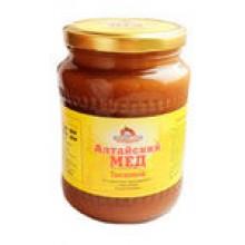 Алтайский мёд  таежный  900 г