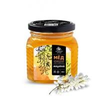 Мёд акациевый (Алтай) 250 гр