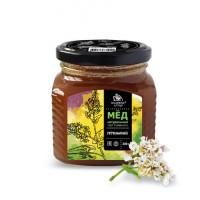 Мёд гречишный (Алтай) 330 гр