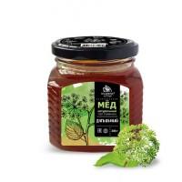 Мёд дягилиевый (Алтай) 330 гр