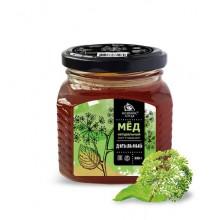Алтайский мёд  Дягильный 330 гр