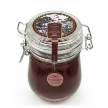 Мёд алтайский  Дягильный 600 гр с бугельным замком