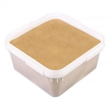 Мёд алтайский с корнем имбиря 1 кг
