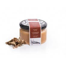 Мёд алтайский С красным корнем250 гр