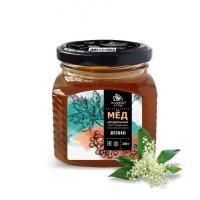 Мёд лесной (Алтай) 330 гр