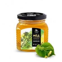 Алтайский мёд  Липовый 330 гр