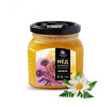 Мёд алтайский Луговой 330 гр
