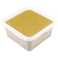 Мёд алтайский с пыльцой обножкой 1 кг