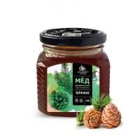 Мёд таежный (Алтай) 330 гр