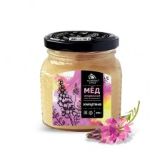 Алтайский мёд  Эспарцетовый 330 гр