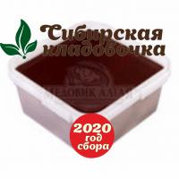 Мёд таежный (Алтай) 2020 год 1 кг