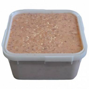Крем мёд с ежевикой 100 гр