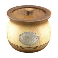 Мёд в горшочке (Алтай) 500 гр