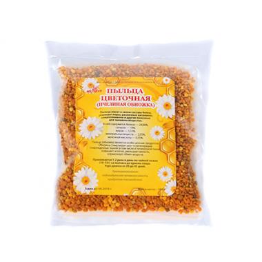 Пыльца пакет (Мелмур) 100 гр