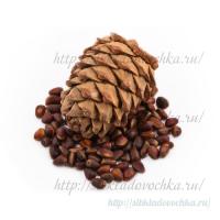 Орех кедровый 1 кг