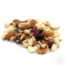 Смесь фруктово-ореховая №1 100 гр