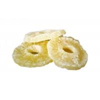 Цукаты ананас кольцо 1 кг