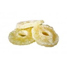 Цукаты ананас кольцо 100 гр