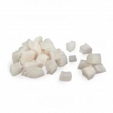Цукаты кокос кубики