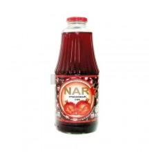 Гранатовый сок Estival 0 75 л