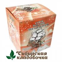 Суфле Тёплые встречи (ваниль, шоколад, корица) (Русские традиции) 150 гр