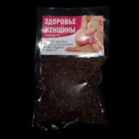 Фитосбор Здоровье женщины 100 гр