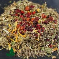 Витаминный чай (Рылеев) 50гр