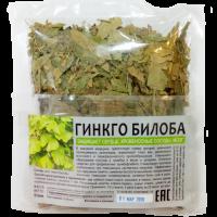 Гинкго билоба (А Рылеев) 50 гр